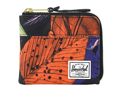 Herschel Supply Co. Johnny RFID (Watercolour) Wallet Handbags