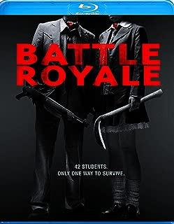 Best read battle royale Reviews