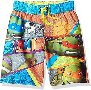 Teenage Mutant Ninja Turtles SWIMWEAR ボーイズ