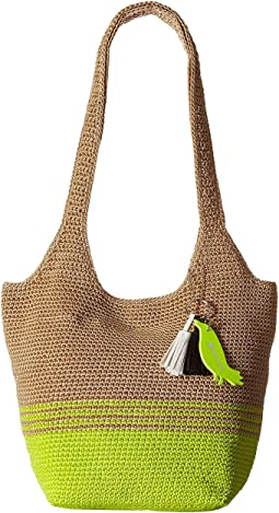 Sakroots Artist Circle Small Tote