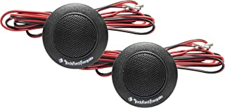 $47 » Rockford Fosgate Prime R1T-S 1-Inch Tweeter Kit