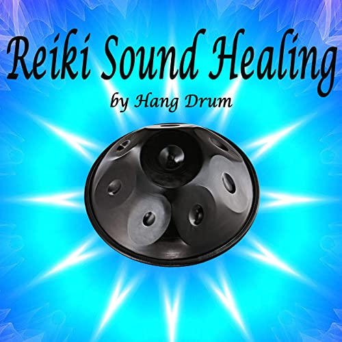 Reiki Sound Healing by Hang Drum - Spiritual Heal, Healing ...