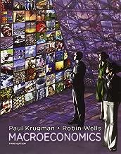 Best macroeconomics krugman wells 3rd edition Reviews