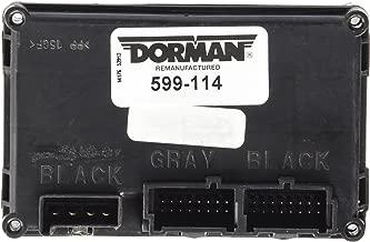 Dorman 599-114 Transfer Case Control Module