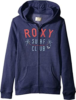 Roxy Kids - The Endless Round Hoodie (Big Kids)