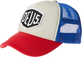 Deus Ex Machina Men's Baylands Trucker Cap