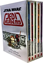 Best star wars jedi academy books Reviews