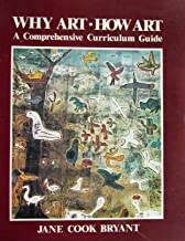 Why Art, How Art: A Comprehensive Remedial Curriculum Guide