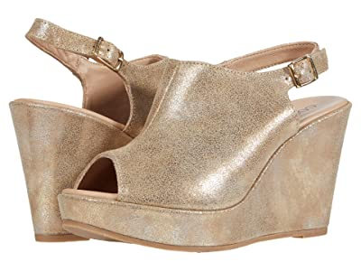 Cordani Leesa (Dusty Gold) Women