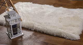 icelandic fur rug