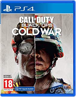 Call of Duty®: Black Ops Cold War (PS4) [Español, inglés, italiano, francés, alemán]