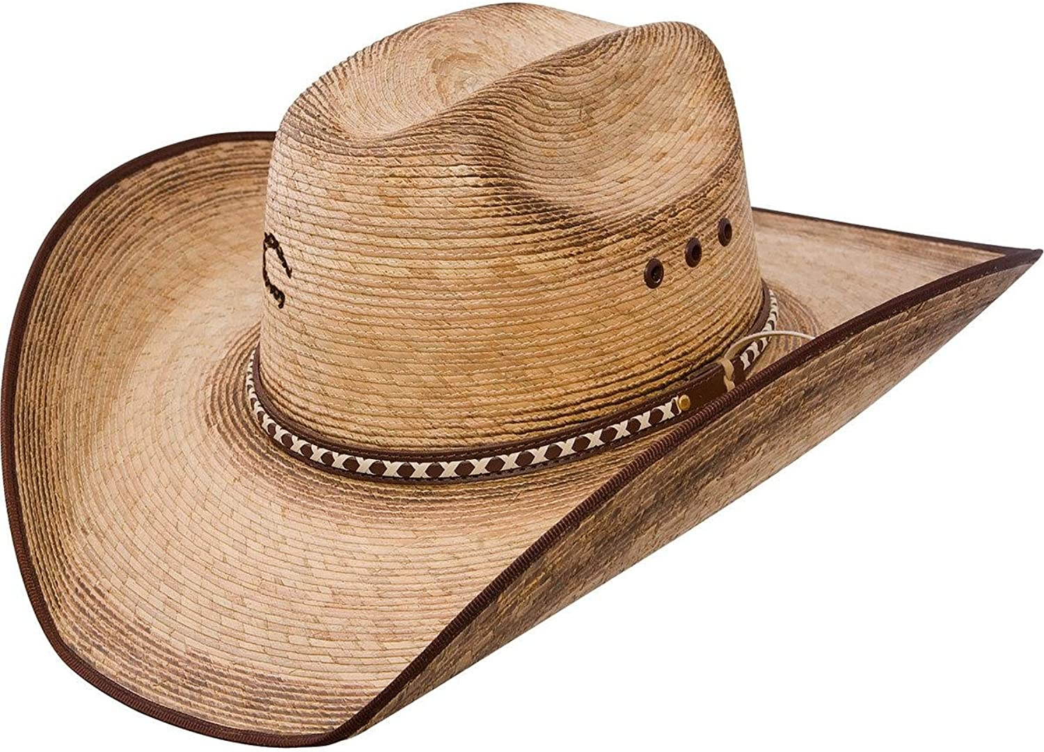 Charlie 1 Horse Hats Womens Comanche Straw Cowgirl Hat B New Los Angeles Mall popularity