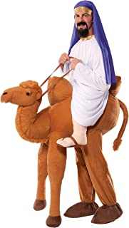 Ride-A-Camel Adult Costume