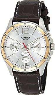 Casio Casual Watch Analog Display for Men