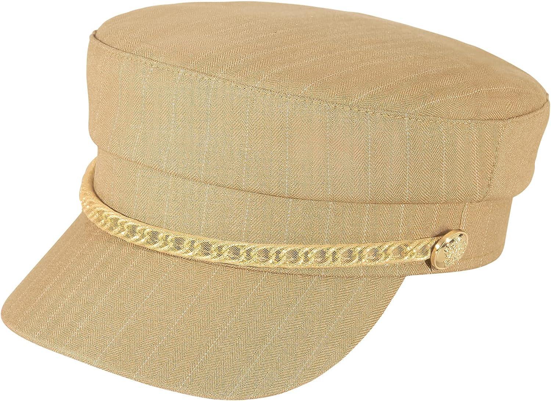 PanPacSight Women Newsboy Hats Fiddler Greek Fisherman Sailor Hat Cabbie Beret Paperboy Cap