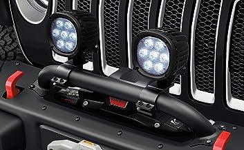 Mopar 82215729 Off Road Light Mounting Bracket Jeep Wrangler