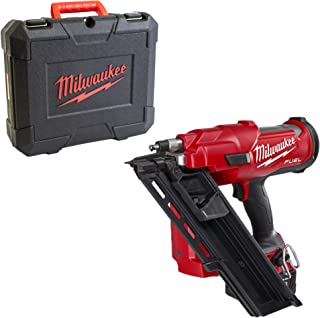 Milwaukee M18FFN-0C M18 Fuel Framing Nailer 18V Cordless Body Only 4933471406