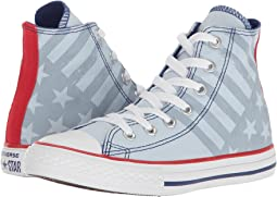 Chuck Taylor All Star Hi (Little Kid/Big Kid)