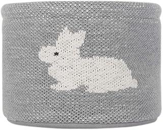Kindsgut Mandje, kind, mand, konijn