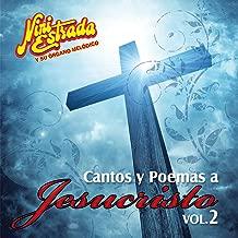 Cantos y Poemas a Jesucristo. (Vol. 2)