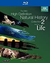 The BBC High-Definition Natural History: Collection 2
