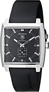 Men's WW2110.FT6005 Monaco II Automatic Watch