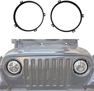 Best h6054 headlight retainer Reviews