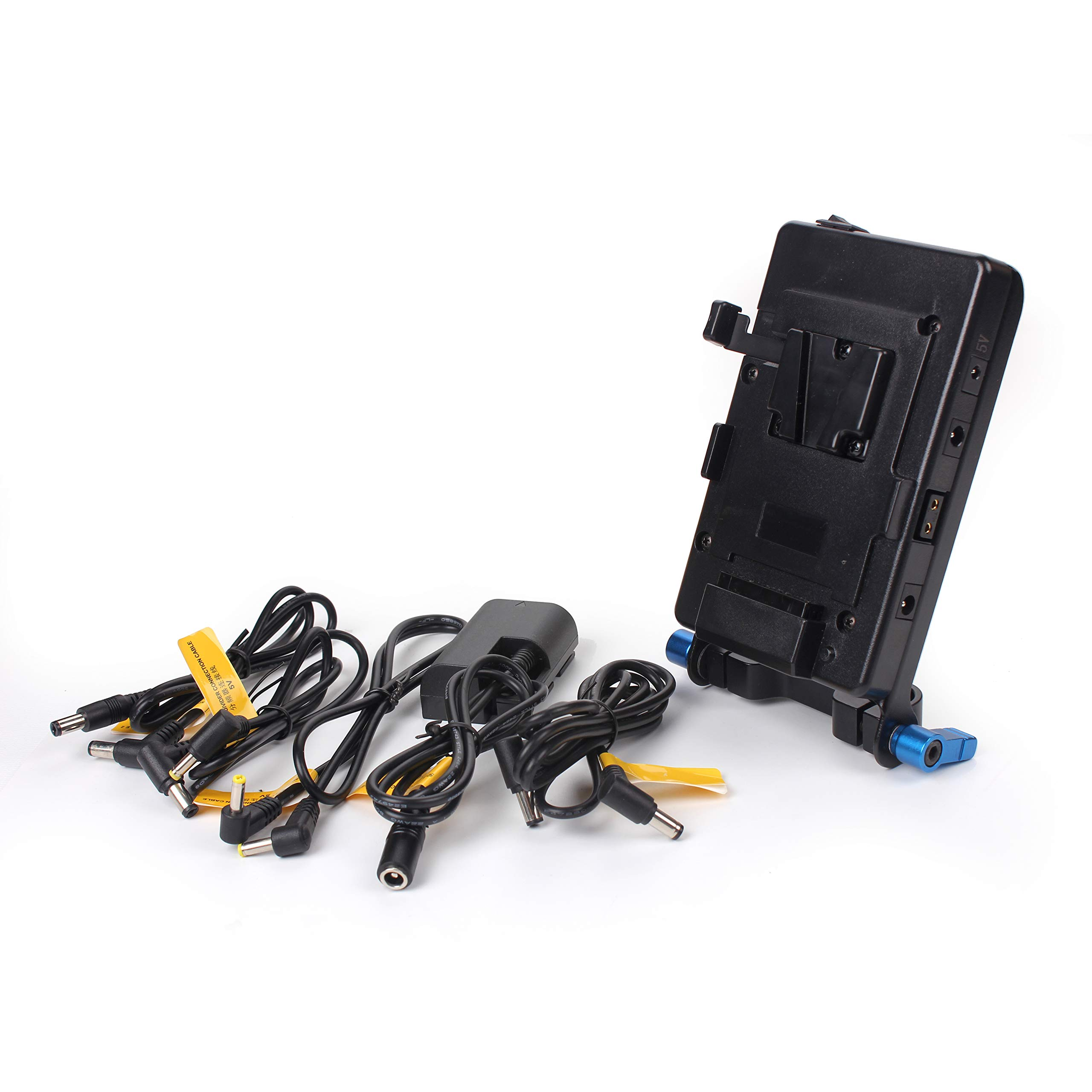 SOONWELL Mounting Splitter Battery Adapter