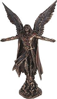 comprar comparacion Veronese Figura Decorativa, diseño del arcángel Uriel