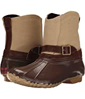 Chooka - Canvas Step In Duck Boot