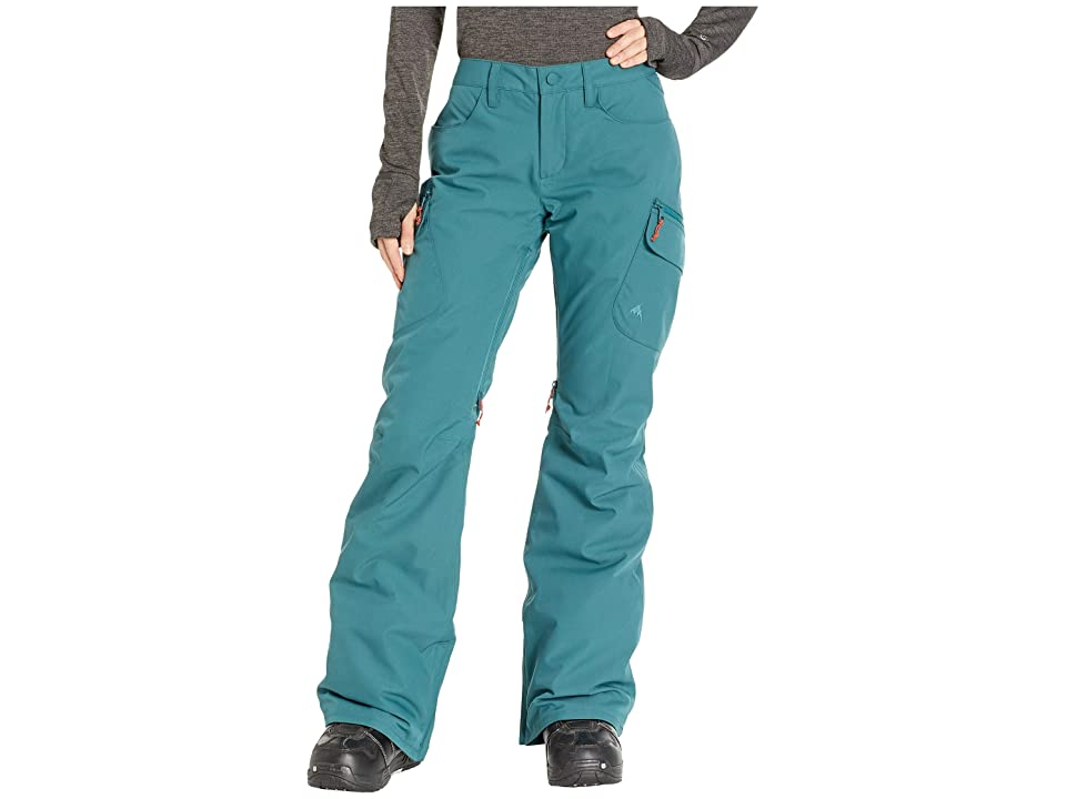 Burton Gloria Pants Insulated (Balsam) Women