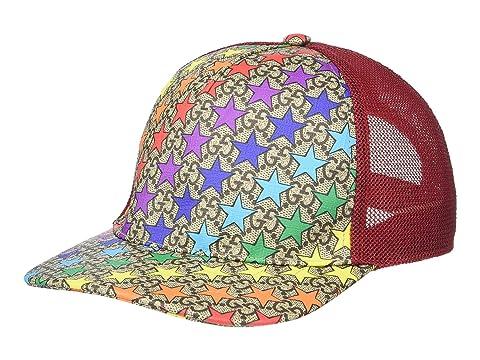 Gucci Kids Hanry Hat (Little Kids/Big Kids)