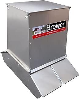 outdoor pig feeder