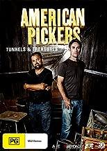 American Pickers: Tunnels & Treasures | NON-USA Format | PAL | Region 4 Import - Australia