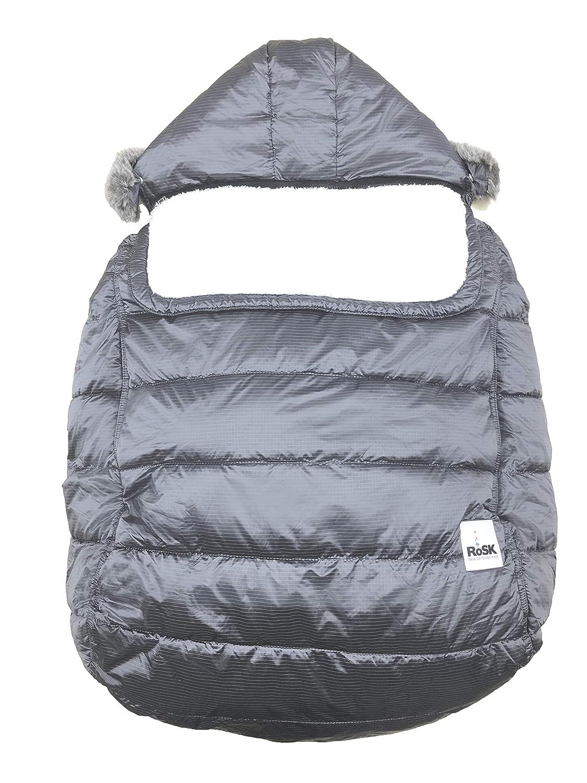 RoSK 3-Season Super Multiple Cover for Baby Stroller and Carrier