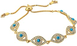 Rebecca Minkoff - Evil Eye Bracelet