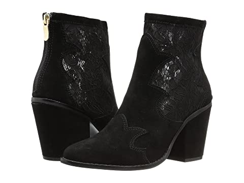 chino Sharp Black Boot Suede Lace Lavado SUqwR7