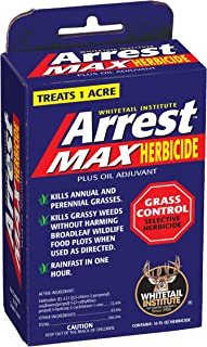 food plot weed killer