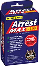 Best arrest max herbicide Reviews