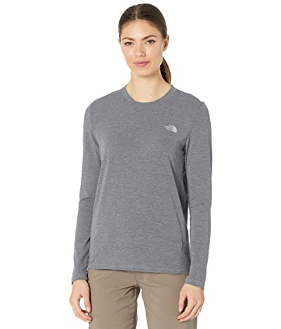 The North Face Wander Long Sleeve Women