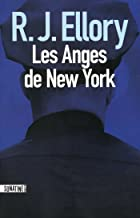 Les Anges de New York (Hors collection) (French Edition)