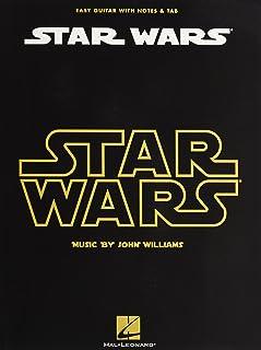 Star Wars (Easy Guitar)