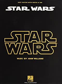 Best star wars guitar notes Reviews