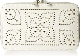 WOLF Marrakesh Zip Case, One Size, Cream