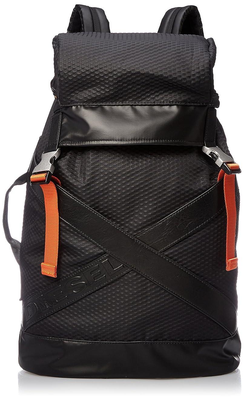 喉が渇いた侵略個人(ディーゼル) DIESEL メンズ バックパック DIESELXX XXBACK - backpack X05306P1601