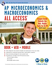 AP Micro/Macroeconomics All Access (Advanced Placement (AP) All Access)