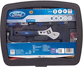 Ford 8 Pieces Hand Tool Set - FHT-J-057
