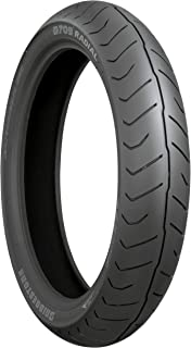 Bridgestone Excedra G709R Sport/Touring Front Motorcycle Tire 130/70-18