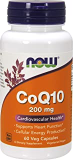 Best now coq10 200 mg Reviews