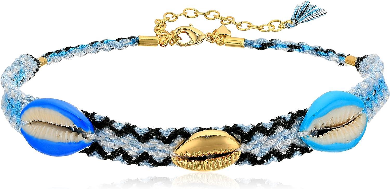 Rebecca Minkoff Lola Friendship Choker Necklace, 13